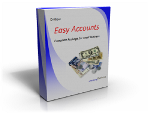 easy accounts