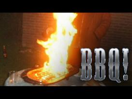B.B.Q Special | Audio Books | Humor