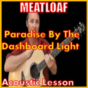 Learn to play Paradise By The Dashboard Light by Meatloaf | Movies and Videos | Educational