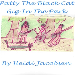 patty the black cat gigs in the park