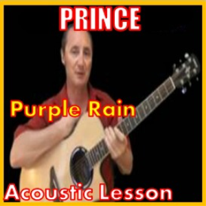 learn to play purple rain by prince
