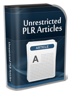 over 10,000 plr articles for your website
