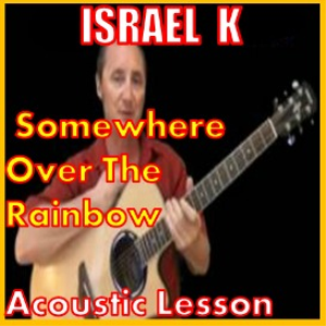Learn to play Somewhere Over The Rainbow | Movies and Videos | Educational