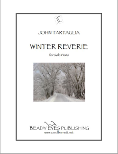 Winter Reverie (PDF) | Music | Classical