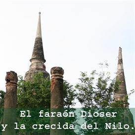El faraon Dioser y la crecida del Nilo | Audio Books | Religion and Spirituality
