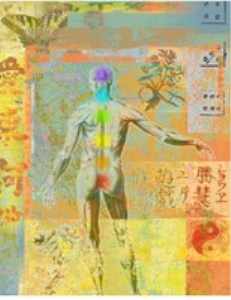 chakra meditation w/ambient music