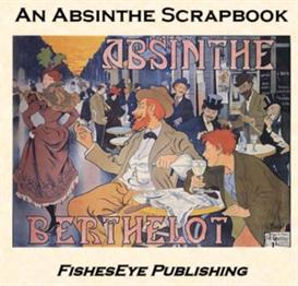 An Absinthe Scrapbook illustrated PDF ebook | eBooks | Non-Fiction