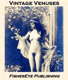 Vintage Venuses - old photo postcards e-book photo anthology | eBooks | History