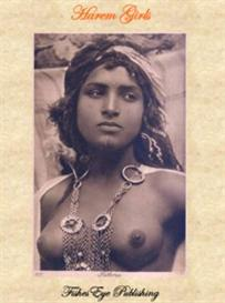 Harem Girls - an e-book album of vintage photos & postcards | eBooks | Entertainment