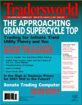Traders World Magazine - Issue #43 | eBooks | Finance