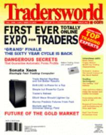 Traders World Issue #42 | eBooks | Finance