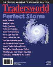 Traders World Issue #40 | eBooks | Finance