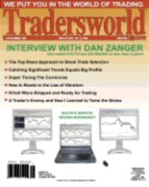 Traders World Magazine Issue #38 | eBooks | Finance