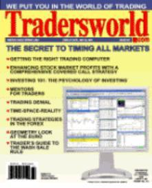 Traders World Magazine - Issue #37 | eBooks | Finance