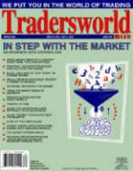 Traders World Magazine - Issue #35 | eBooks | Finance