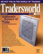 Traders World Magazine - Issue #33