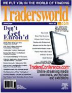 Traders World Magazine - Issue #32 | eBooks | Finance