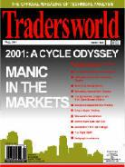 Traders World Magazine - Issue #31 | eBooks | Finance