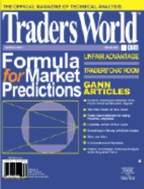 Traders World Magazine - Issue #30 | eBooks | Finance