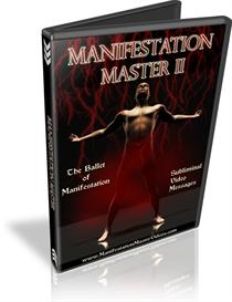 Manifestation Master II 2 Subliminal Video Messages