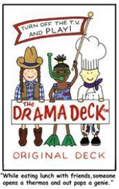 original drama deck - download
