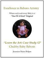 Creating Chubby Reborns CS#2 Reborn Instructions & Tutorials | eBooks | Arts and Crafts