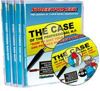 The Case of the M.P Music Producers:How to make a living with Music | eBooks | Music