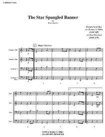 The Star Spangled Banner | Music | Folksongs and Anthems