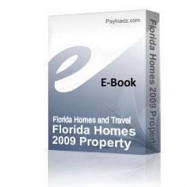 Florida Homes 2010 Property Management Survey | eBooks | Business and Money