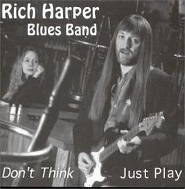 Just As Well | Music | Blues