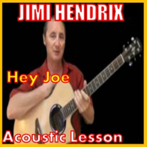 Learn to play Hey Joe by Jimi Hendrix | Movies and Videos | Educational