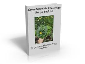 green smoothie challenge e-book