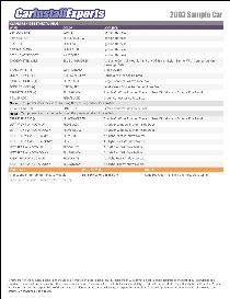 2006 chevrolet equinox car alarm remote start & stereo installation guide