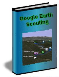 google earth scouting and hunting strategies - elk- mule deer- antelope- whitetail deer hunting tips- create free topo maps