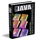 Guide to Java Programming | eBooks | Computers