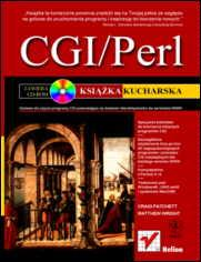 Teach Yourself CGI Programming with Perl | eBooks | Computers