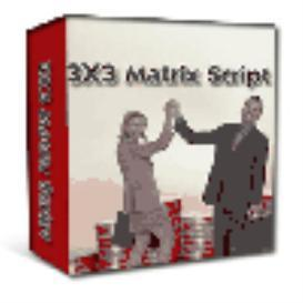 3 x 3 Matrix Script | Software | Developer