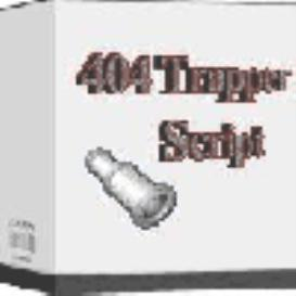 404 Trapper Script | Software | Developer