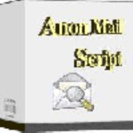 Anon Mail Script | Software | Developer