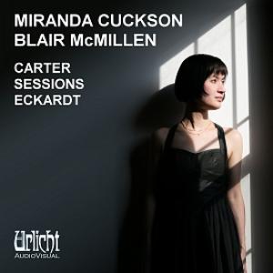 carter - sessions - eckardt  - --  miranda cuckson / blair mcmillen