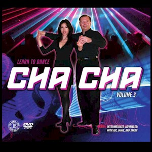 learn to dance cha cha volume 3