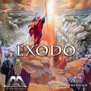 el libro del   exodo (mp3)