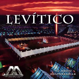 el libro de levitico (mp3)