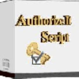 Authorize It Script | Software | Developer