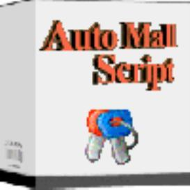 Auto Mall Script | Software | Developer