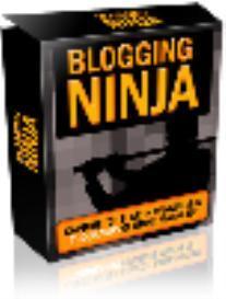 Blogging Ninja | Software | Developer
