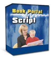 Book Portal Script | Software | Developer