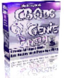 CBAds Genie | Software | Developer