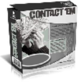 Contact Em | Software | Developer