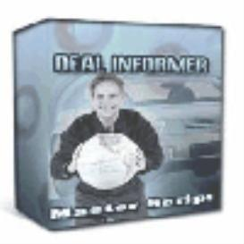 Deal Informer Master Script | Software | Developer